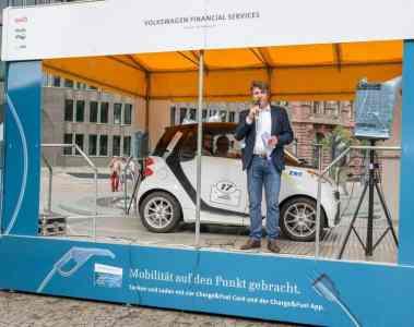 E-Mobil-Rallye mit Überraschungssieger