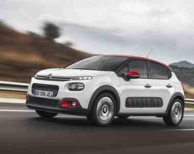 Neuer Citroën C3 rollt im Januar zu den Händlern
