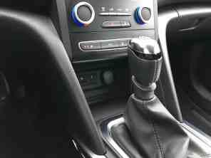 Renault Megane Grandtour Mittelkonsole
