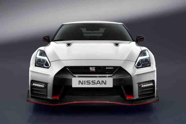 Nissan GT-R Nismo: Facelift für das Flaggschiff