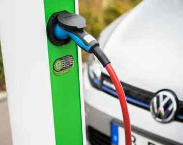 E-Mobilität: VW steigt bei Hubject ein