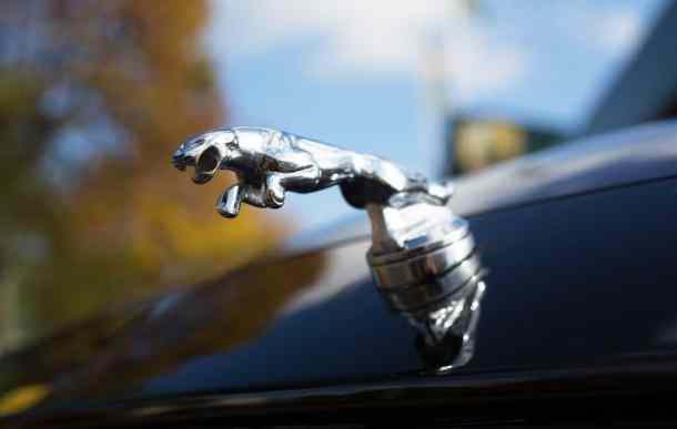 Jaguar F-Pace von Arden