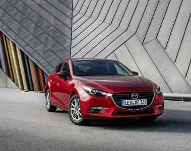 Zwei Neue bei den Mazda-Händlern