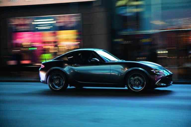 Markenkampagne: Mazda rückt die Fahrfreude in den Mittelpunkt