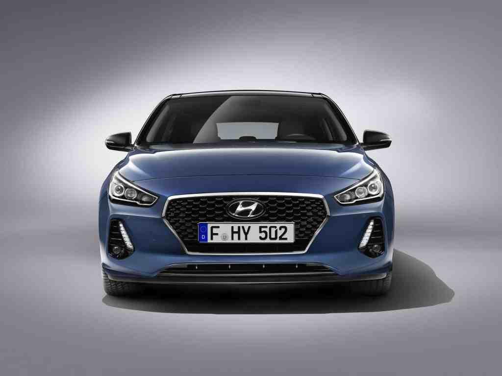 "Hyundai i30: Koreanischer ""Volkswagen"""