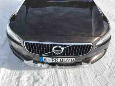 Volvo V90 Cross Country Kühlergrill