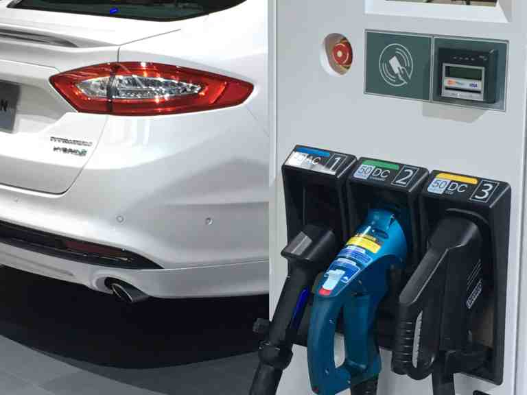 Teure Elektroautos: Der Irrtum mit der Batterie