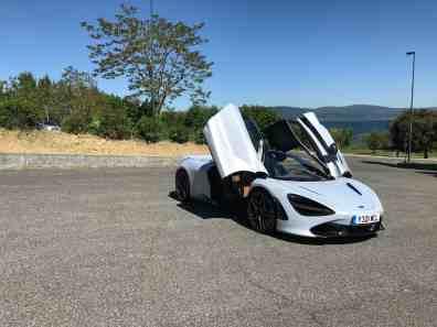 McLaren 720S Luxury