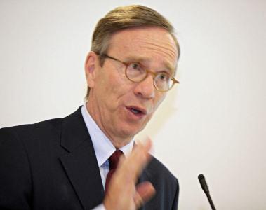 VDA-Präsident Wissmann fordert: Schluss mit der Diesel-Diffamierung!
