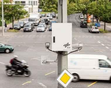 Der Stadtverkehr ist die größte Herausforderung fürs autonome Fahren