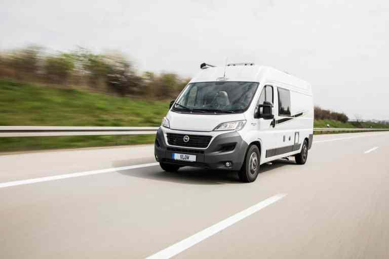 Carado bietet erstmals Camping-Van an