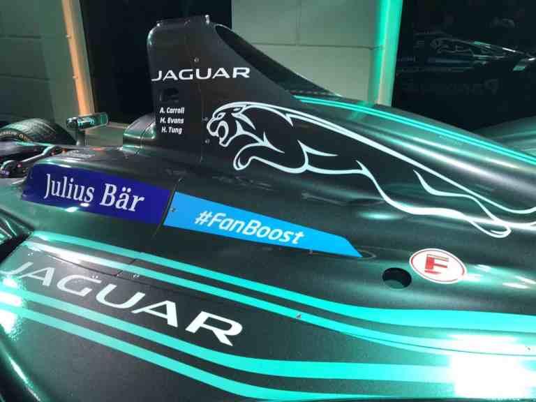 Jaguars Antriebs-Strategie: Ab 2019 alle Modelle elektrifiziert