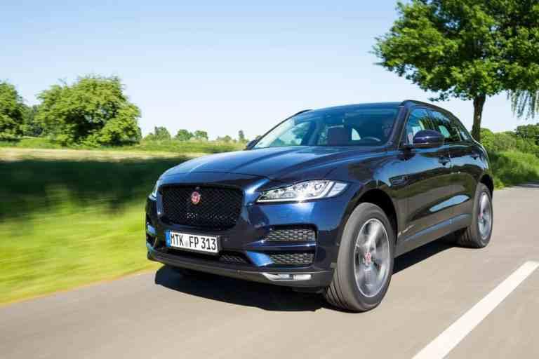 Jaguar setzt auf noch mehr Leistung