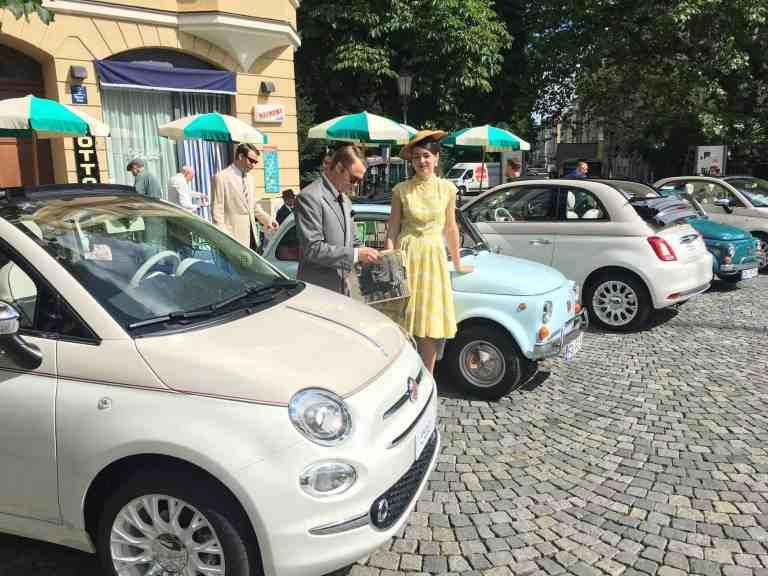 Fiat gewinnt den Grand Prix der Werbung