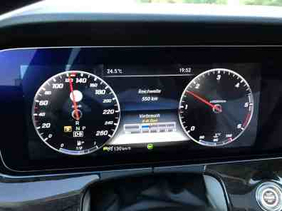 Mercedes E-Klasse All-Terrain