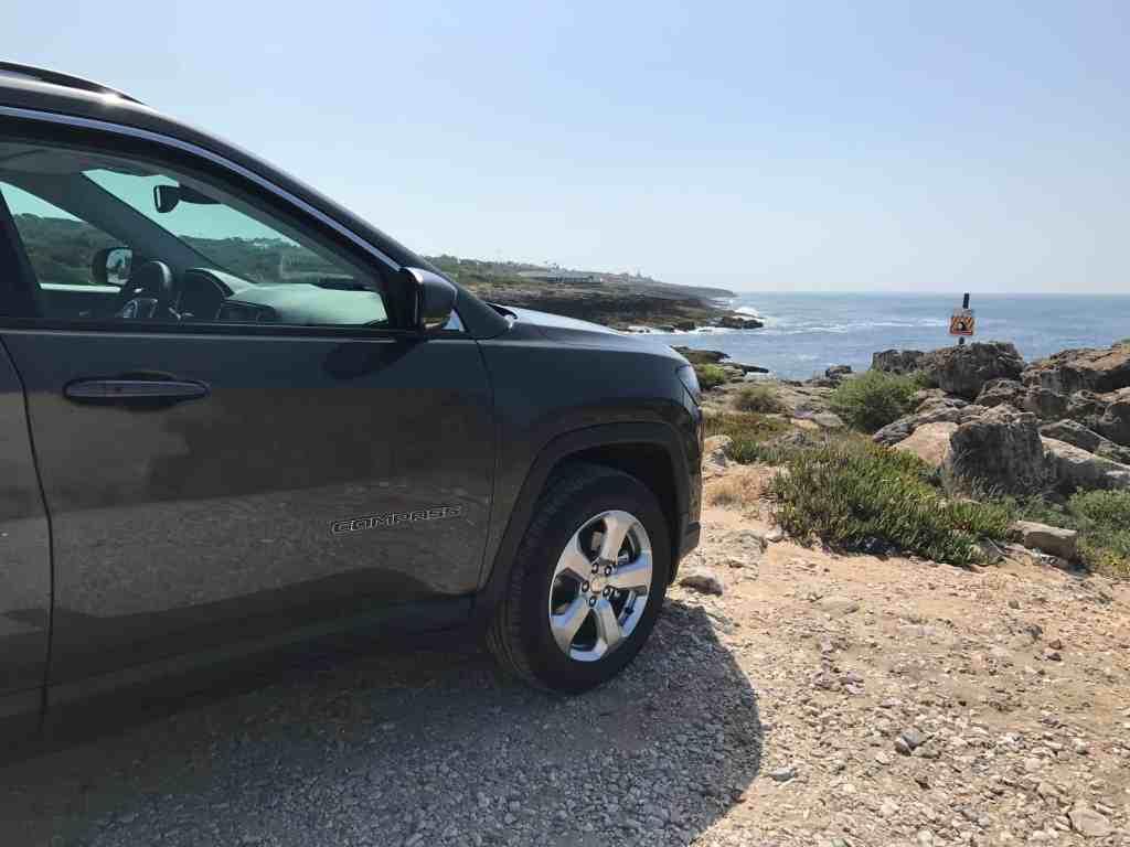 Neuer Compass soll Jeep auf Kurs halten