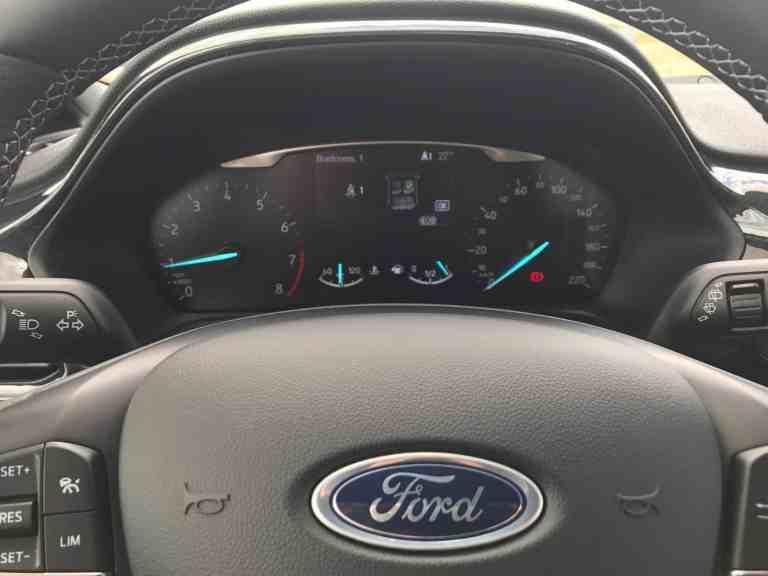 Filter von Ford legt Viren lahm