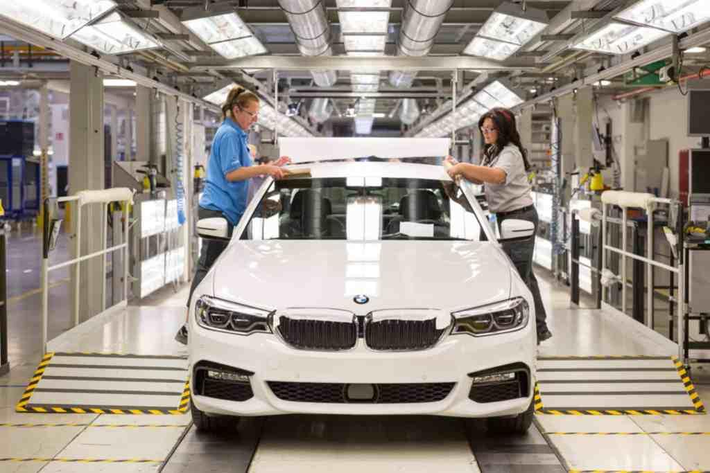 Magna - ein weltweit führender Automobilzulieferer