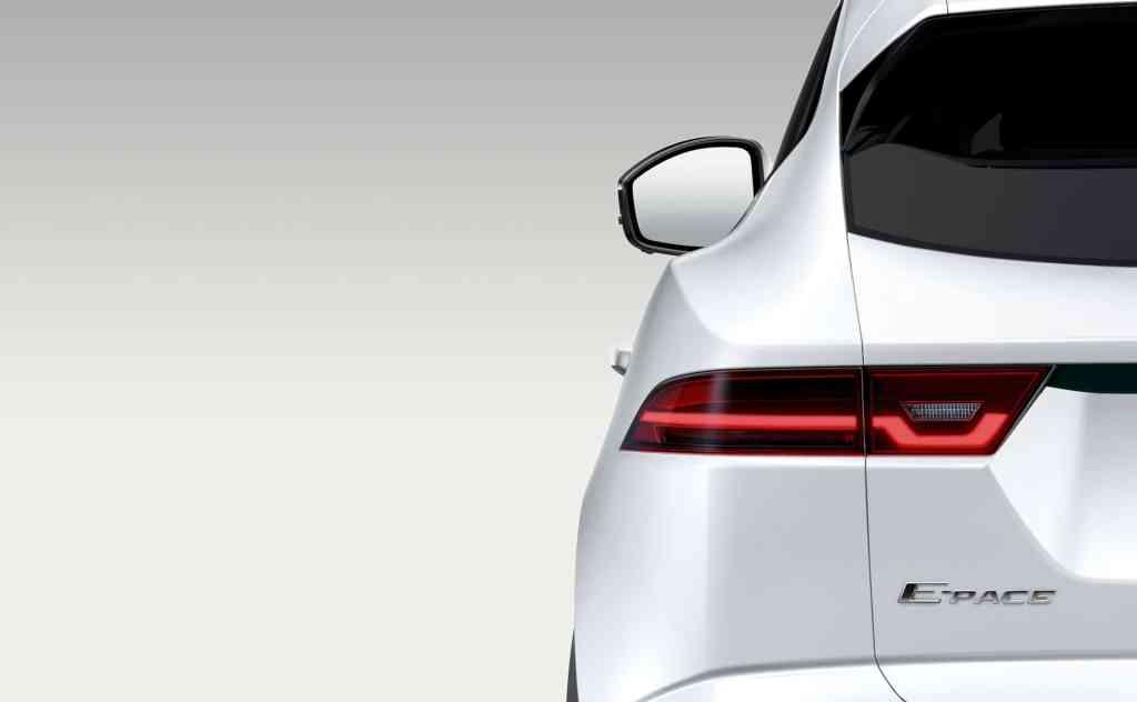 Jaguar: Nach F- kommt E-Pace
