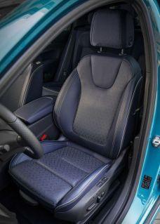 Opel Insignia Exclusive Innenraum
