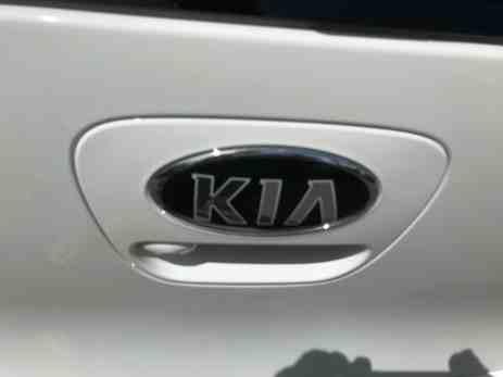 Kia Picanto GT Line