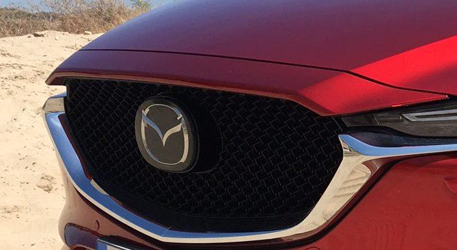 Mazda führt Wechselprämie wieder ein