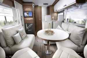 Caravan-Salon 2017: Niesmann+Bischoff – aus Arto 76 E wird Arto 77 E