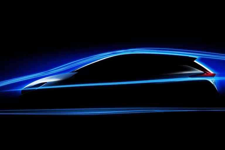 Nissan verspricht mehr Reichweite beim Leaf
