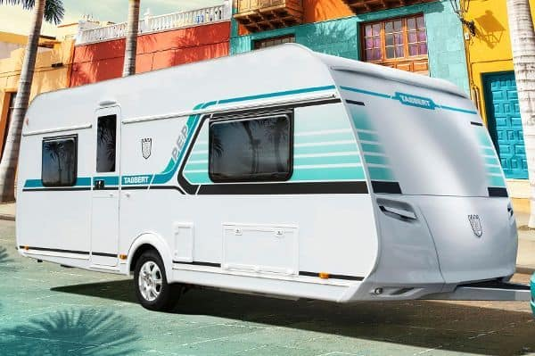 Alles für den Camper: Der Caravan Salon wächst weiter (Teil 1)
