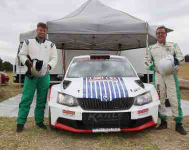 Skoda Fabia Monte Carlo und R5 - Wieviel Rallye-Sport steckt im Skoda Fabia?