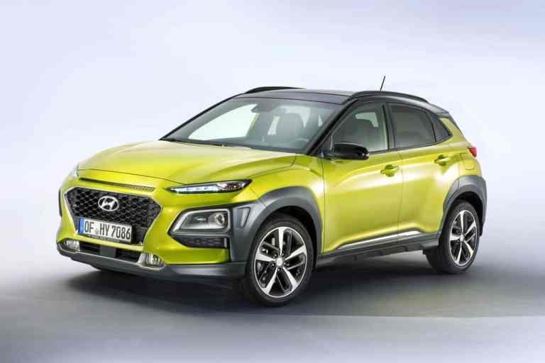 IAA 2017: Hyundai feiert drei Messepremieren