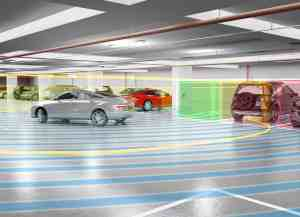 Zukunftsmusik: Continental testet Roboter-Taxi Cube