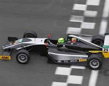 Abarth liefert weiterhin die Formel-4-Motoren