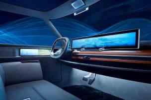 Honda Urban EV Concept unveiled at the Frankfurt Motor Show