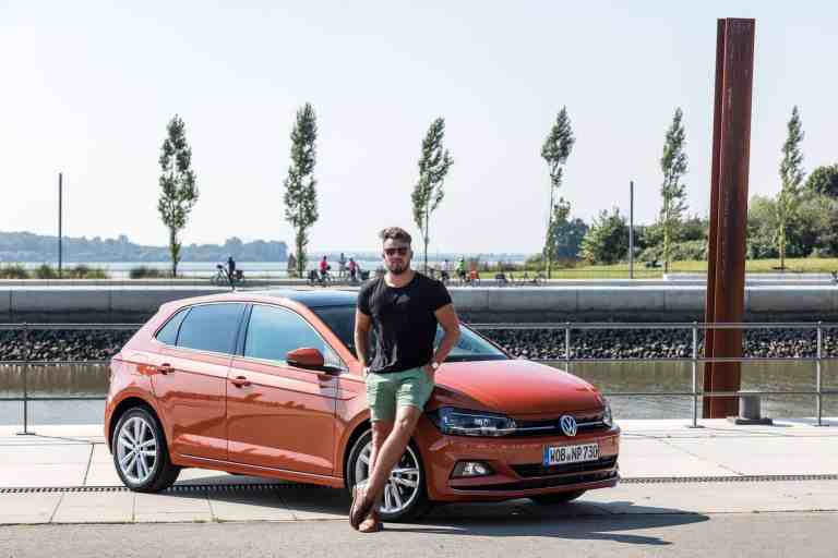 Der neue VW Polo - Polo auf dem Weg zum Golf?