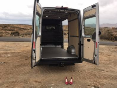 VW Crafter 4