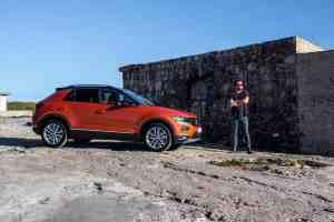 Volkswagen T-Roc - Mit dem Lifestyle SUV auf die Gästeliste