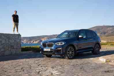BMW X39