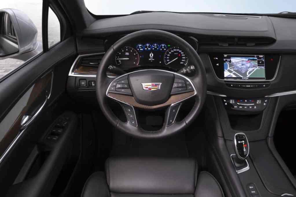 Cadillac im Aufwind