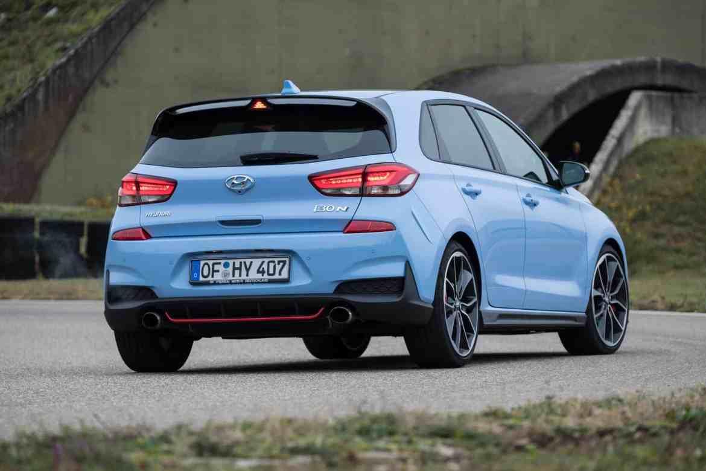 Hyundai i30N - Südkoreanischer N-Thusiasmus mischt die sportliche Kompaktklasse auf