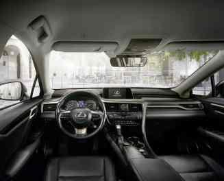 Lexus RX Sport LIne
