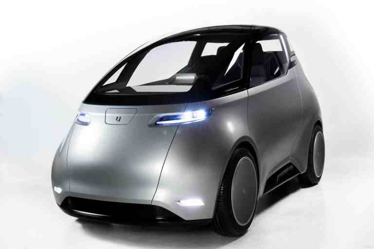 Neue E-Autos aus Schweden kosten unter 19.900 Euro