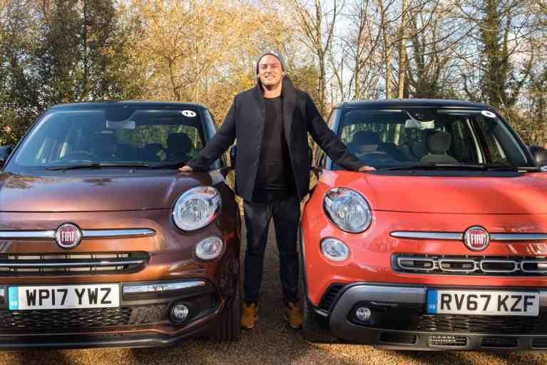 Fiat 500er Familie - Oder welcher 500er ist der Richtige für mich?