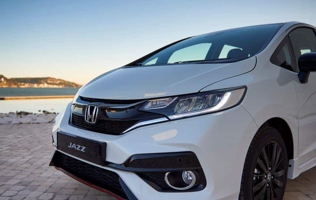 Honda Jazz bekommt 130 PS