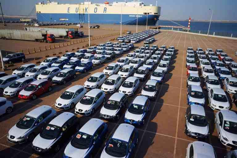 Harter Brexit wäre Gift für deutsche Autobranche