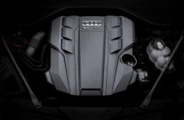 Audi Diesel Rückruf