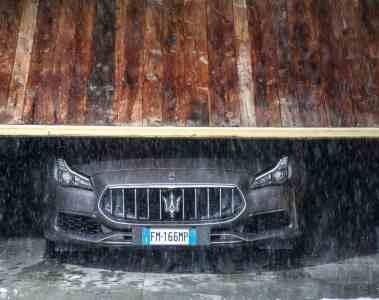 Maserati Quattroporte – Neues im Modelljahr 2018
