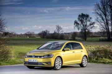 Volkswagen 1.5 TSI ACT Blue Motion