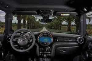 MINI Cooper S 3