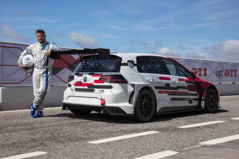 VW Golf GTI Performance im Modelljahr 2018 - Mit 245 PS auf Rennstrecke und im Alltag